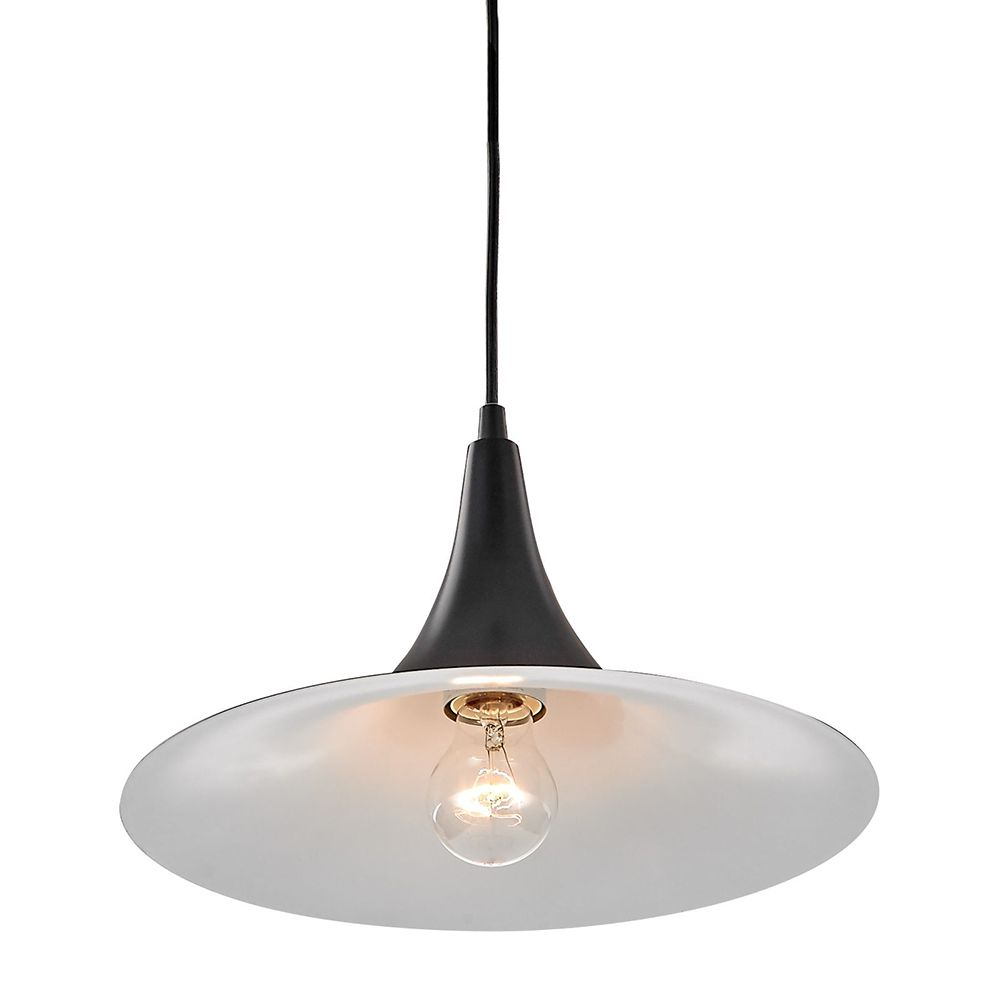 Designer And Unique Matt Black Pendant Ceiling Light