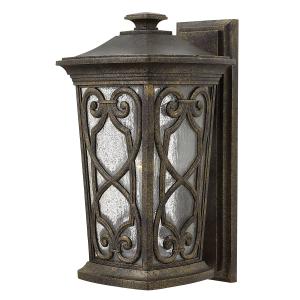 Autumn Medium Wall Lantern - 1 x 100W E27