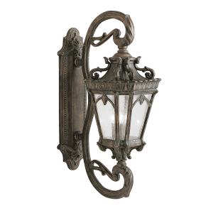 Londonderry Grand Wall Lantern - 4 x 60W E14