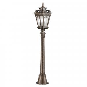 Londonderry Medium Pillar - 1 x 100W E27