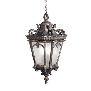 Londonderry Grand XL Chain Lantern - 4 x 100W E27