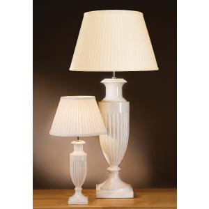 Aphrodite Large Table Lamp - 60W/20W LE E27