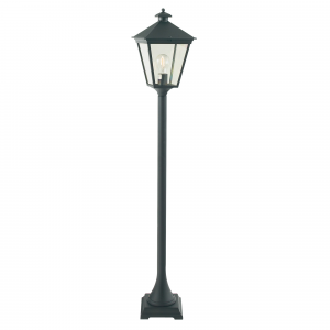 Black Pillar - 1 x 100W E27