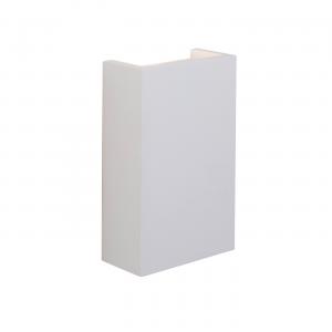 White Plaster 2lt Wall 2W