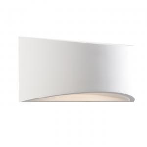 White Plaster 1lt 300mm Wall 3W