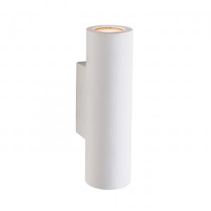White Plaster 2lt Wall 3.5W