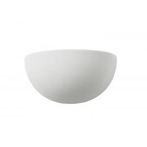 Unglazed Ceramic 1lt Wall 60W