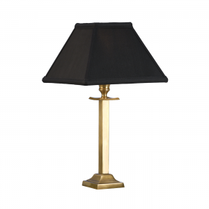Table Light - Solid brass