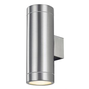 Contemporary Stainless Steel Aluminium Outdoor IP44 Wall Light